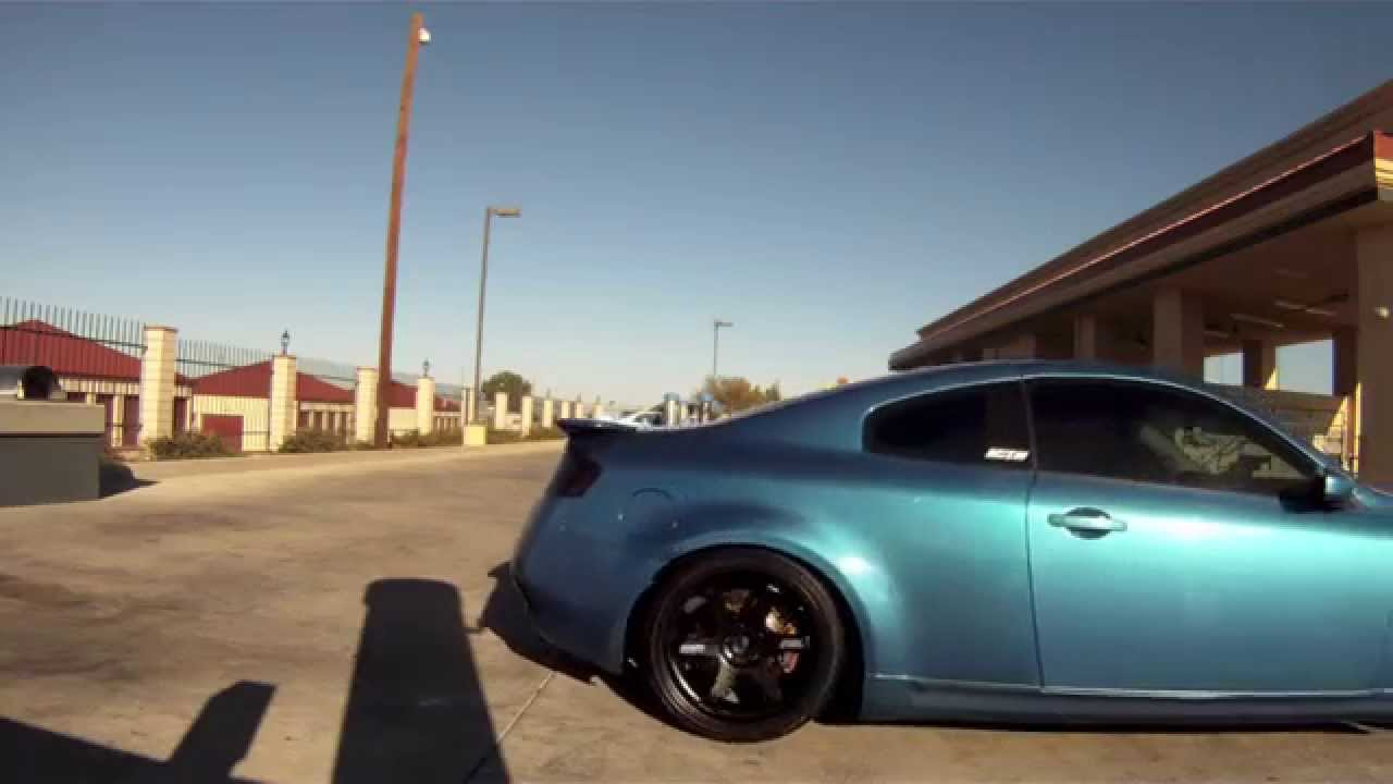 stanced  coupe youtube