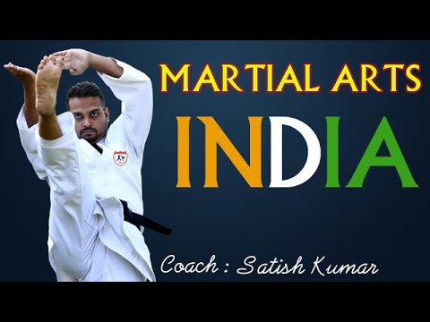 Martial Arts Training in INDIA