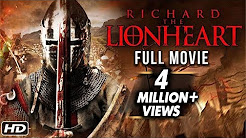 Richard The Lion Heart -  Full Movie In Hindi Dubbed