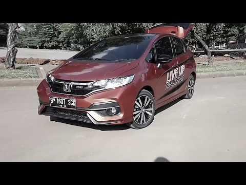 New Honda Jazz, Upaya Honda Buat Jazz Makin Segar