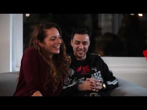 Sona & Tak: An Armenian Love Story - Chapter 1