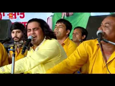 Banty Qawwal , Bapu Lal Badshah ji (Upload by Karan Gill 9855258342