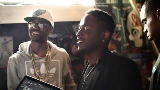 the truth behind the Big Sean and Kendrick Lamar beef