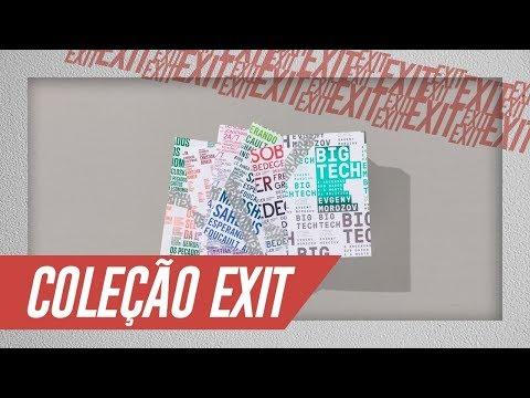 COLEÇÃO EXIT - Vamos Ler! - Leitura conjunta