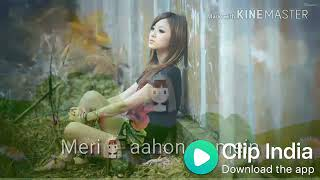 Clip India - new WhatsApp status November 2017