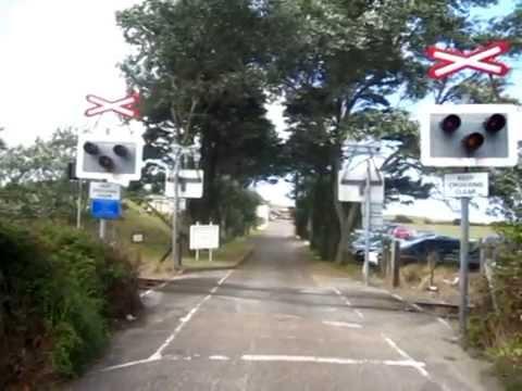 Level Crossings in the UK - 2009