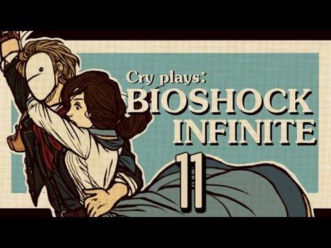 Cry Plays: Bioshock Infinite [P11]