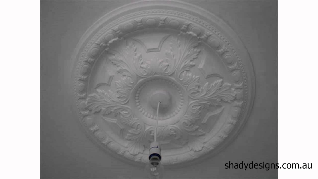 Fittings for ceiling rose plaster lighting youtube fittings for ceiling rose plaster lighting aloadofball Gallery
