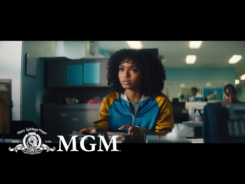 The Sun Is Also A Star | Official Trailer | MGM