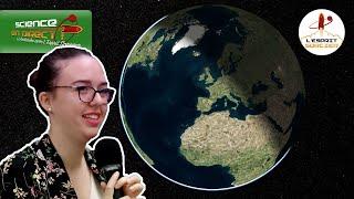 Deïmos : suivez les satellites en temps réel | Maylis de La Serve - Science En Direct