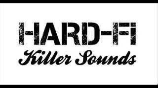 Hard Fi - Give it Up