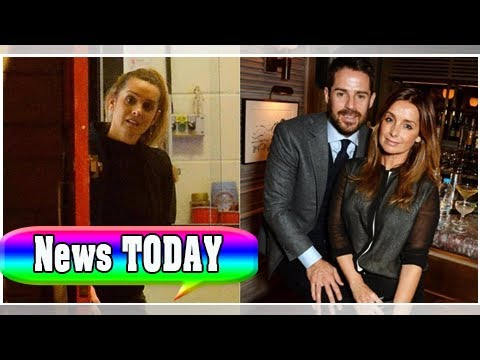 Louise redknapp fuels jamie reunion rumours | News TODAY