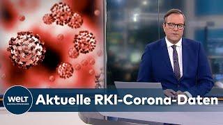 Die gesundheitsämter in deutschland haben dem robert koch-institut (rki) binnen eines tages 29 426 corona-neuinfektionen gemeldet. zudem wurden innerhalb von...