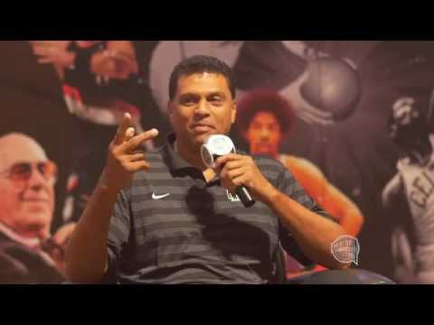 Reggie Theus on who is the best player from Inglewood