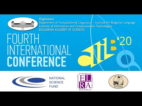 03 Invited Talk – Prof. Galia Angelova Tag Sense Disambiguation ...