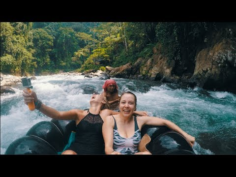 The WILDEST I've ever been - SUMATRA JUNGLE TREK DAY 3