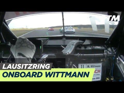 DTM Lausitzring 2019 - Marco Wittmann (BMW M4 DTM) - RE-LIVE Onboard (Race 1)