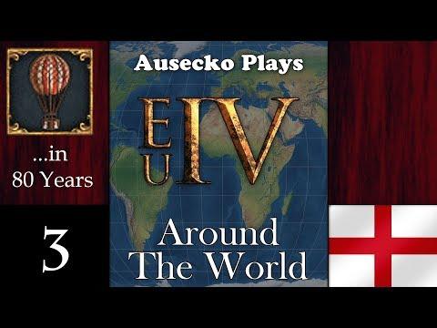 EUIV Around the World 3 [Colonial Range Needs a Rework]