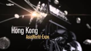 2013 MAMA (Mnet Asian Music Awards) in Hong Kong (1st Teaser) Korean Ver