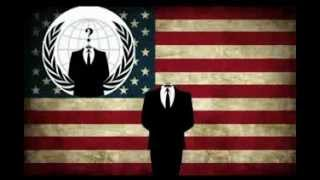Anonymous: Message to Barack Obama