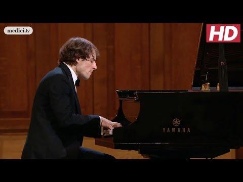#TCH15 - Piano Round 2: Ilya Rashkovskiy