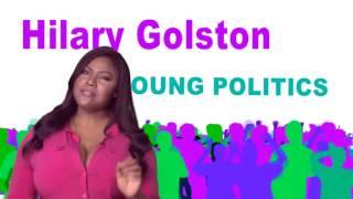 """""""Young Politics"""" Español, Episodio Uno"""