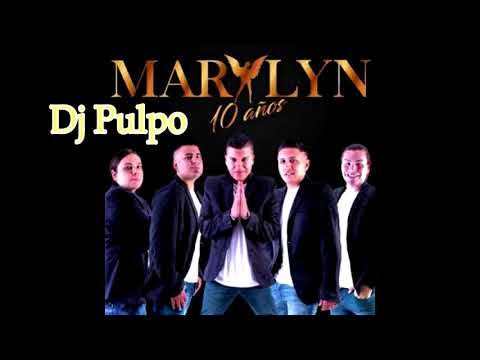 AGRUPACION MARILYN - NI UN SEGUNDO DUDE - (Dj Pulpo Cruz Del Eje Mix)