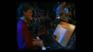 X-legged sally ( live 1994 ) eddies + dum dum