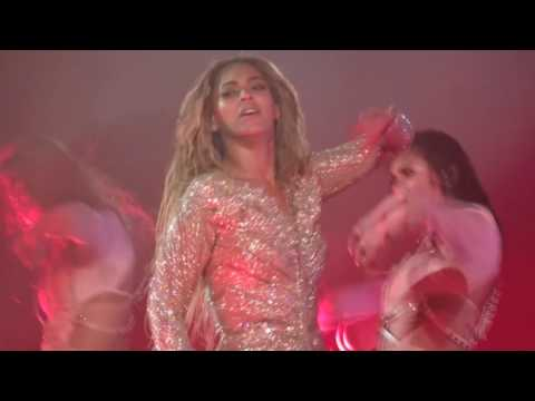 """Beyonce - """"Survivor"""" and """"End of Time"""" Live at Levi Stadium"""