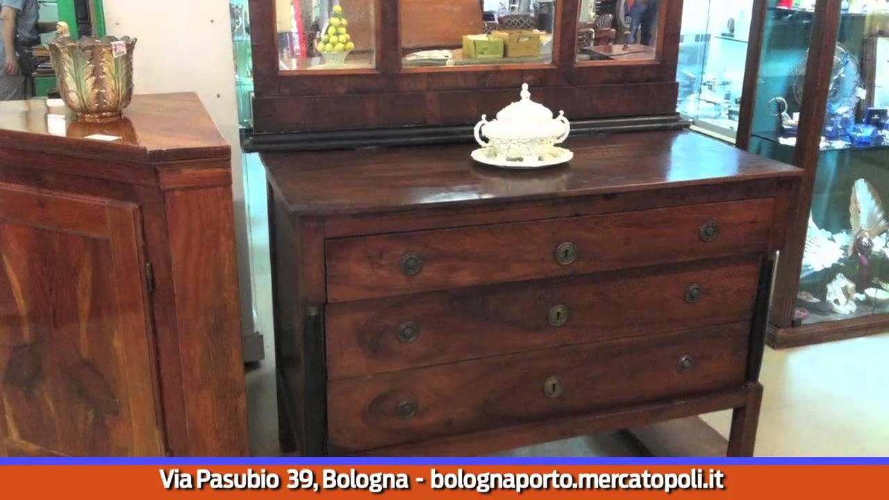 Mercatopoli Bologna Porto: il mercatino dell\'usato che fa la ...