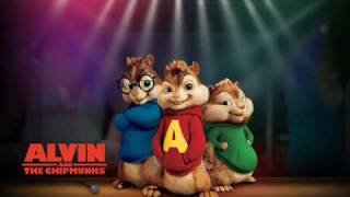 Alvin & the Chipmunks - As Long As You Love Me