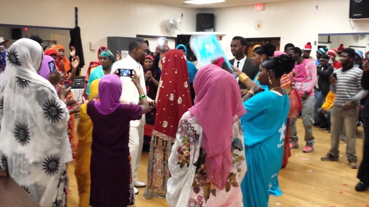 Somali Wedding In Springfield Mass