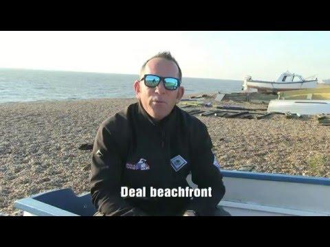 English Channel Extreme Swim 2015 By Toni Enderli