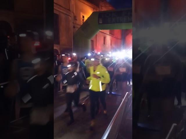V 5K 10K Frío Extremo Monreal del Campo
