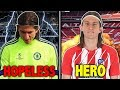 Footballers Who Went From Hopeless to Hero XI!