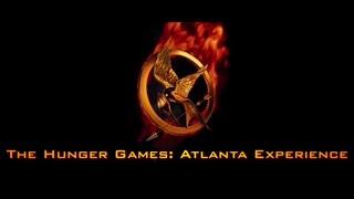 The Hunger Games: Atlanta Experience