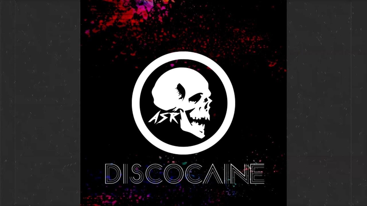 ASR - Discocaine (Original Mix)
