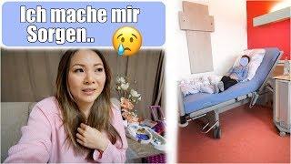 Johann muss ins Krankenhaus 😭 Gesundheit ist das Wichtigste! Claras Haare flechten | Mamiseelen