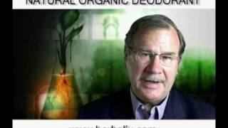 Detox with Natural Organic Deodorant Thumbnail
