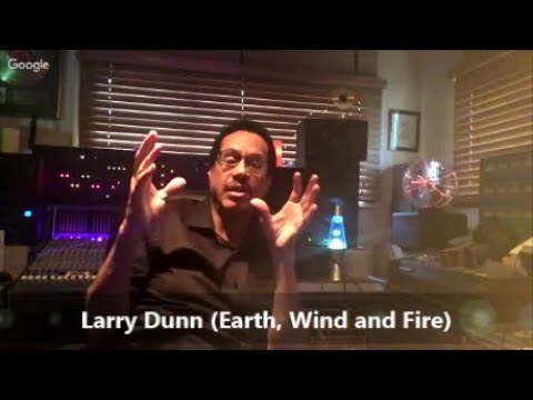 """""""TRUTH IN RHYTHM"""" - Larry Dunn (Earth, Wind and Fire), Part 1 of 4"""