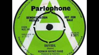 Norman Haines Band - Daffodil, Den Of Iniquity 1970