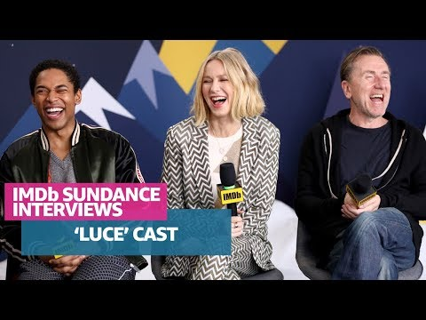 Naomi Watts, Kelvin Harris Jr., Tim Roth And Director Julius Onah Talk About Sundance Film 'Luce'