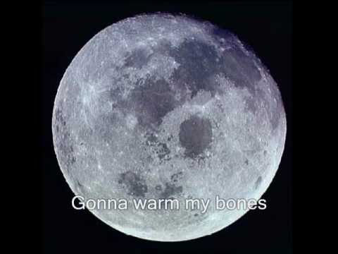Moonlight Mile with lyrics- The Rolling Stones