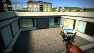 Как сделать видеонаблюдение в Garrys mod 13!(, 2014-09-02T20:12:05.000Z)