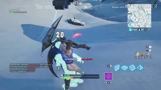 Killing rare skins in Fortnite!!!