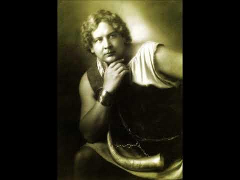 Siegfried LIVE 1937 Met (Melchior, Flagstad, Schorr, Thorborg - Bodanzky)