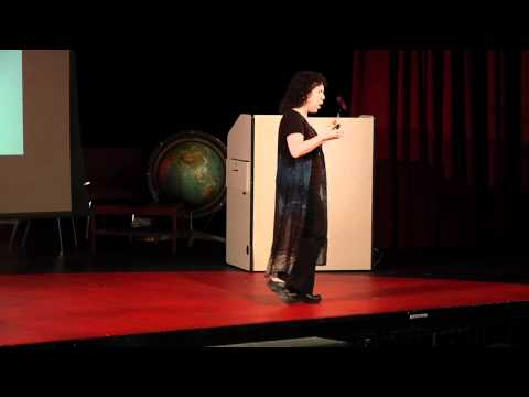 TEDxHunterCCS - Tal Rabin - Cryptography in Our Lives