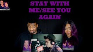 Baixar JASON DY- STAY WITH ME REACTION