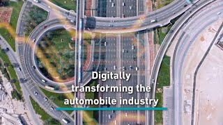 The Dubai company digitally transforming the automobile industry