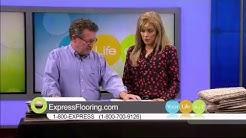 Stain Resistant Carpet Installation AZ - Express Flooring